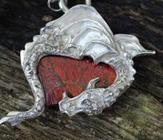Der Drache- Symbol der Kraft