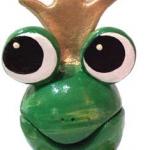 Frosch-Hintergrund