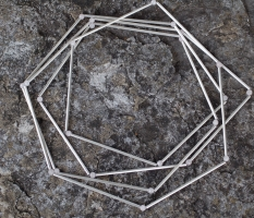 Die Endloskette – ein Schmuckstück, vier Variationen