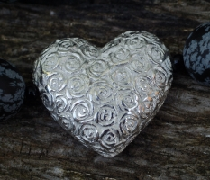 Ein Herz voller Rosen