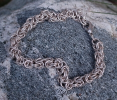 Königsketten-Armband